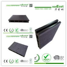 Zunge und Groove Bambus / Holz Composite Decking für Promotion