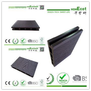 Tongue and Groove Bamboo/Wood Composite Decking for Promotion