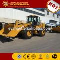 Preço barato 5 toneladas de exportação do carregador XCMG ZL50GN da roda a Sudão