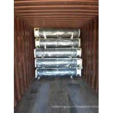 Preço do eletrodo de grafite UHP de alta qualidade