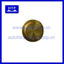 Piezas del motor diesel PLUG BRASS CYL HEAD para deutz 912 913 02136596