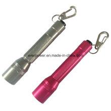 CREE XPE 3W 1AAA Schlüsselanhänger LED-Taschenlampe (FH-L1509)