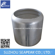 Seamless Stainless Steel Hydraulic Hose Ferrule