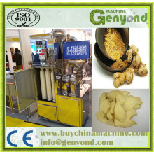 Stainless Steel Automatic Ginger Drying Machine