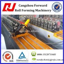 Máquina formadora de rollos de quilla de acero ligero en Botou, Hebei