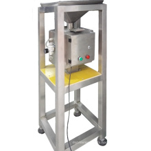 Pipe Foods Metal Detector.powder Food Metal Detector