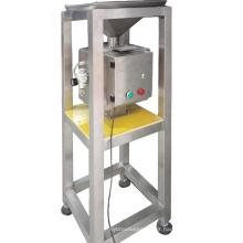 Detector De Metais De Alimentos De Tubulação.powder Food Metal Detector