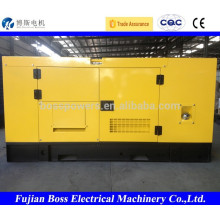 440V 60HZ Energía por el grupo electrógeno 30kw del motor diesel de Weifang