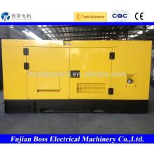 440 В 60 Гц Мощность дизель-генератора Вэйфан 30 кВт