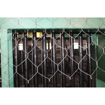 Boîte de Gabion de zinc (ISO9001: 2008)