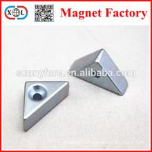 customized shape neodymium tdk magnet