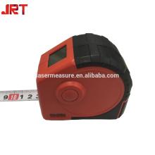 mesure numérique de la hauteur numérique ruban à mesurer lazer ruban à mesurer