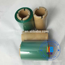 Compatible cheap price Green ribbon color card printer hiti cs200e ribbon