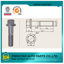 High Performance Wheel Stud Bolt