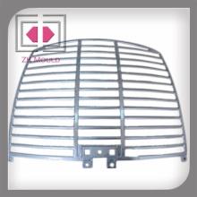 Antena de microonda de alumínio parabolóide de superfície reflexiva