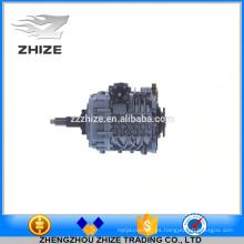 Piezas del autobús 5S1310 Peso ligero de cinco engranajes Transmisión mecánica del tipo de máquina sincrónica para yutong kinglong higer
