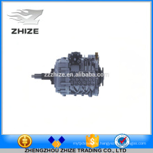 Bus parts 5S1310 Light weight five gear Synchronous machine type mechanical transmission for yutong kinglong higer