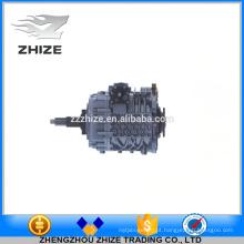 Peças de ônibus 5S1310 peso Leve cinco engrenagem de máquina Síncrona tipo de transmissão mecânica para yutong kinglong higer