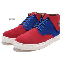China Red Lovers Couple Shoes Buy Two Pairs Get 22USD Discou