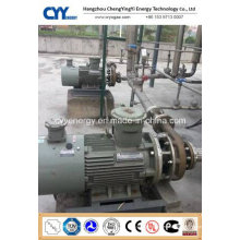 Cyyp17 Hochwertige und niedrige Preis horizontale kryogene Flüssigkeitsübertragungs-Sauerstoff-Stickstoff-Kühlmittel-Öl-Kreiselpumpe