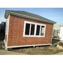 Prefab House Building weit verbreitet in der Website