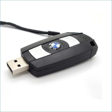 2017 New Car Key Model USB Flash Disk