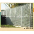 Steel Grating Fence for Security