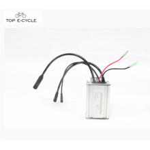High quality waterproof cable 9 mosfets intelligence controller for ebike