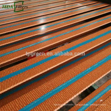 28-36oz low price flat transmission belt