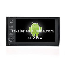 Octa core! Android 8.0 car dvd for SKODA KODIAK with 9 inch Capacitive Screen/ GPS/Mirror Link/DVR/TPMS/OBD2/WIFI/4G