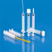 Feeding Syringe with CE ISO