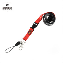Werbe-Multifunktions-abnehmbare Lanyard