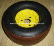 Bowling Products 53-520060-000 Tire and Rim Assembly Brunswick Bowling Parts