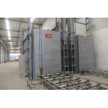 Aluminum Profile Aging Furnace Price