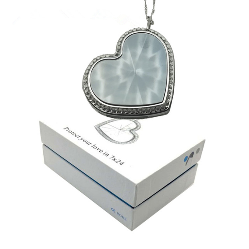 Gps Tracker Necklace