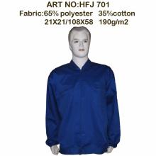 Uniforme de trabajo profesional de seguridad para hombre ropa de trabajo