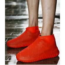 Elastic Cover Shoes Silicone Washable