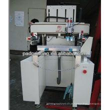 Máximo tamanho de impressão 400 * 600mm tela máquina de imprensa com boa qualidade