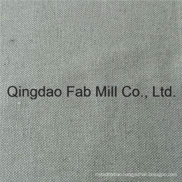 50%Linen50%Cotton Blended Canvas Fabric (QF16-2533)