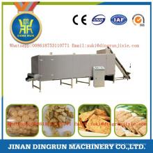 Máquina automática de alimentos con proteína de Soyabean
