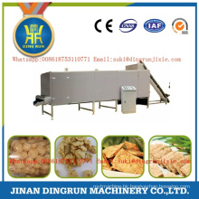 Automatic Soyabean protein food machine
