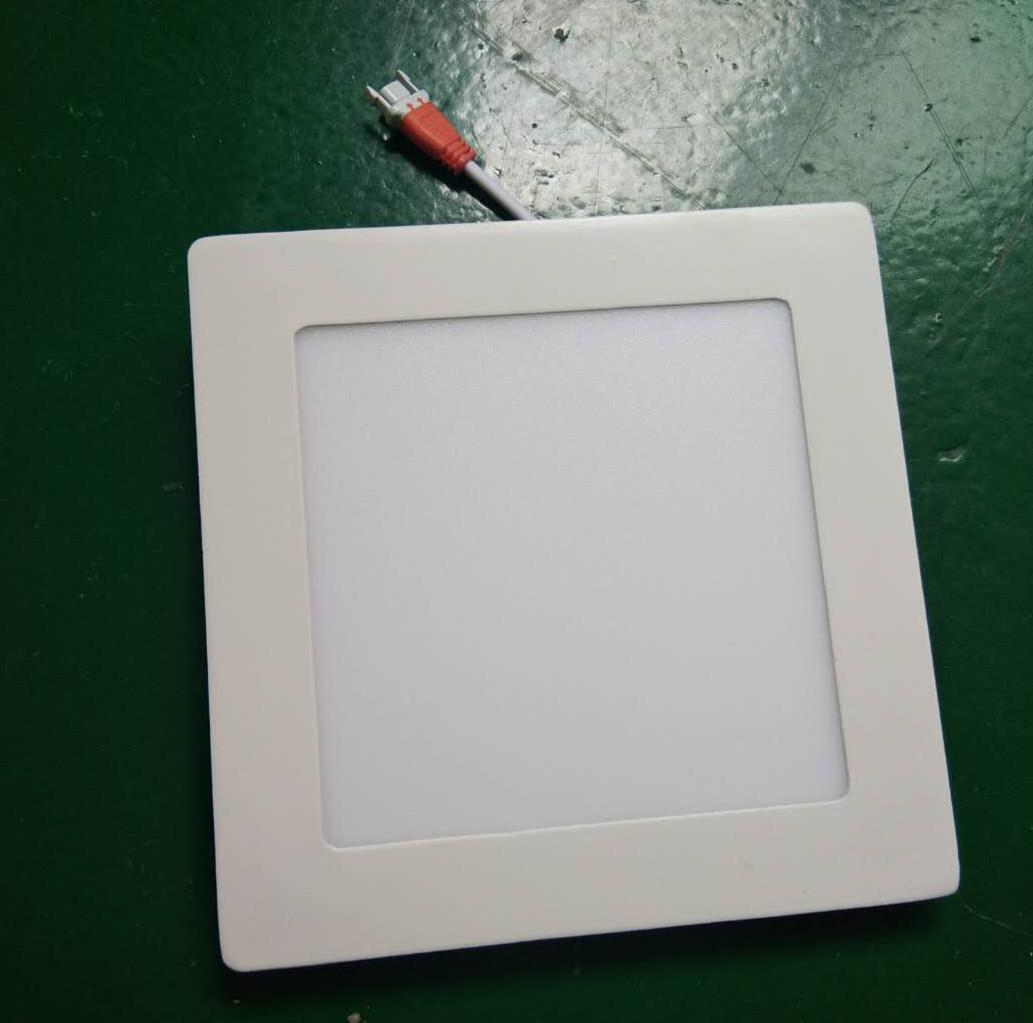hot selling led panel light
