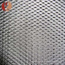 Taille de variété de maille de titane enduite par platine pour l'échantillon