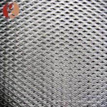 Tamanho da variedade de malha de titânio revestido de platina para a amostra