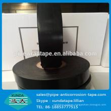 XUNDA T600 Bitumen tape with Ukraine marter standard