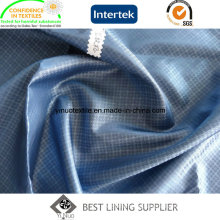 Men′s Jacket Lining Two Tone Mini-Jacquard Lining Dobby Lining Fabric
