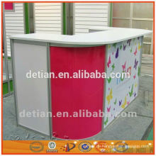 4m * 8m Licht faltbare und tragbare Rezeption oder Display-Stall