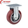 5inches Heavy Duty Swivel Polyurethane (PU) Caster Wheel
