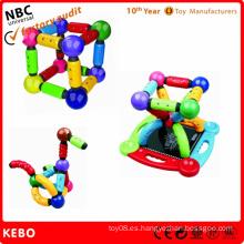 Para promover los juguetes educativos de los niños
