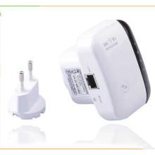 Répéteur WiFi sans fil N / Extender 802.11n B 300Mbps Réseau WiFi Routeur